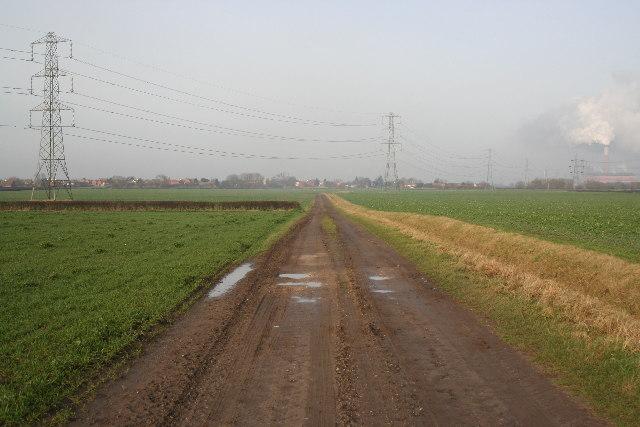 Chequers Lane