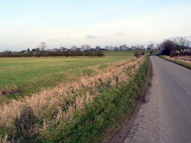 Metheringham Low Fields