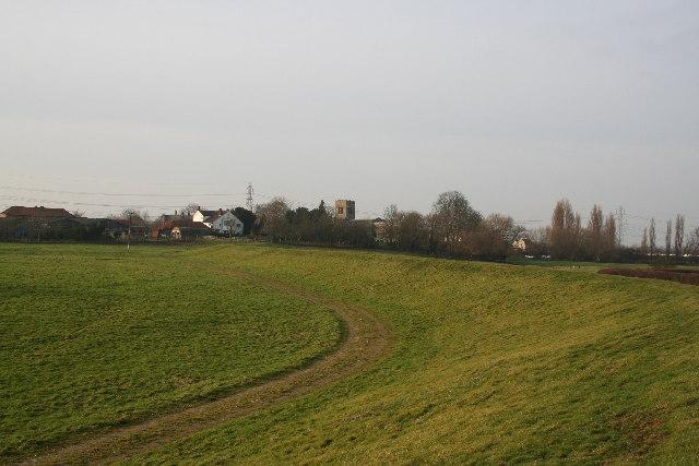 Church Laneham