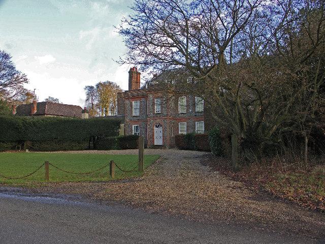 Shirburn Lodge