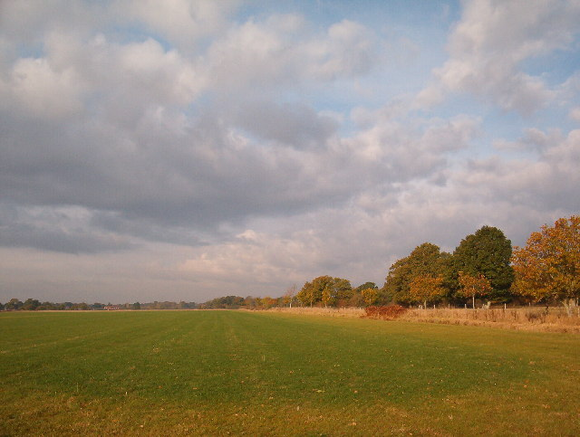 Coolham Advance Landing Ground (now disused)