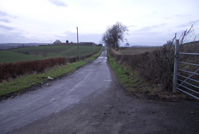 Road to Balderston