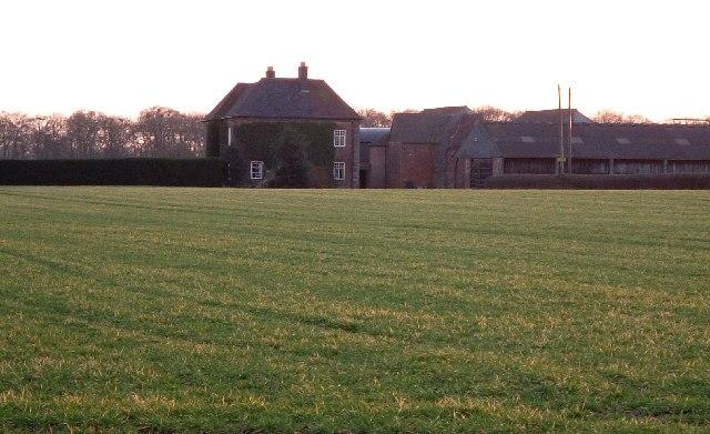 Flanders Hall