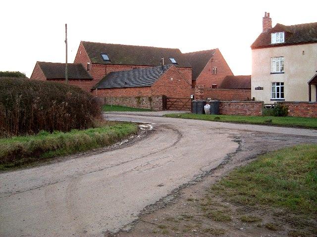 Brook End Farm