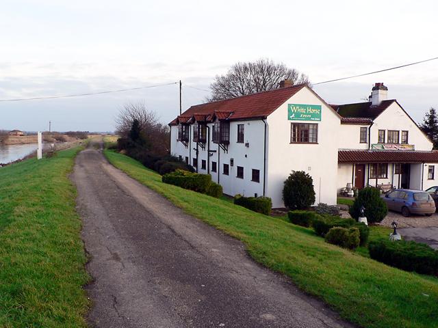 White Horse Inn, Dunston Washway