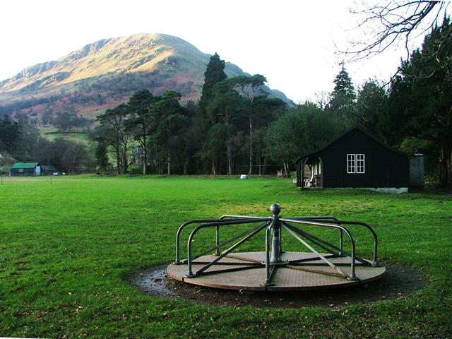 Sports Ground and Playpark, Patterdale
