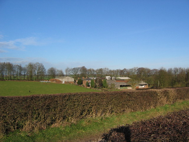 Huggate Lodge Farm