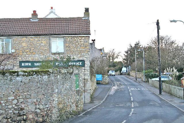 Kirk Smeaton Village, Post Office