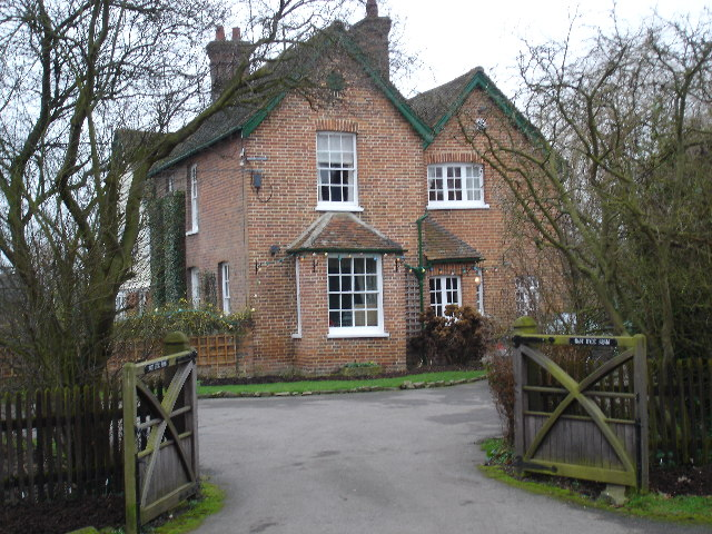 Nast Hyde Farm, Hatfield