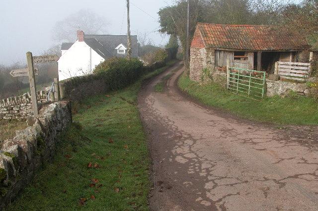 Newton Court Lane