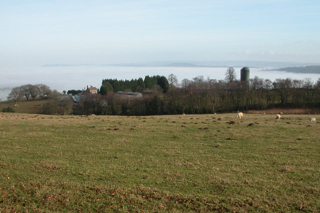St Wulstan's Farm, Welsh Newton
