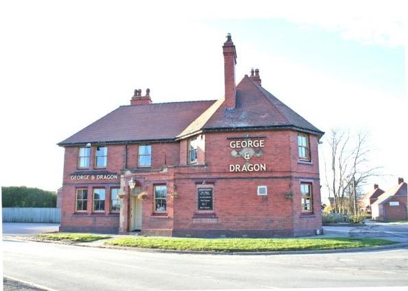 Pollington Village, George and Dragon Public House