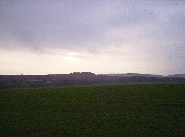 Upper Birnie Farm