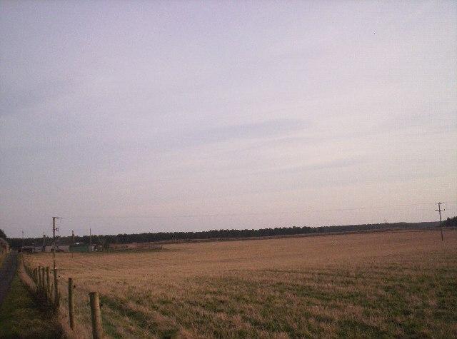Fields and Fisherhills Farm