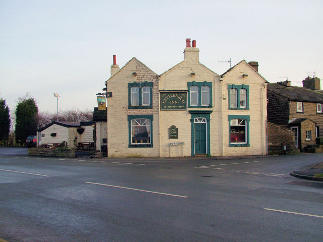 Kettle Drum Inn