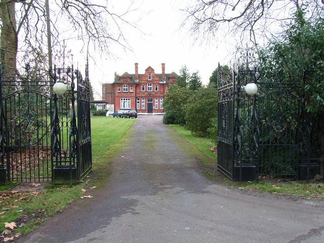 Cranbourne Hall