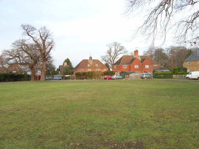 The Village, Windsor Great Park