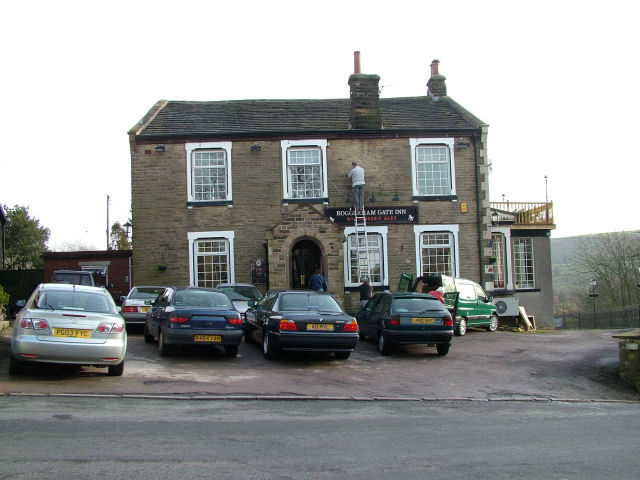 Roggerham Gate Inn