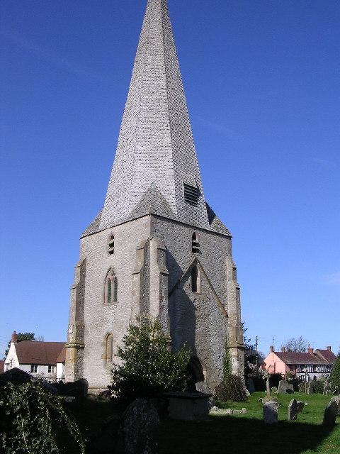 Westbury  (Glos)