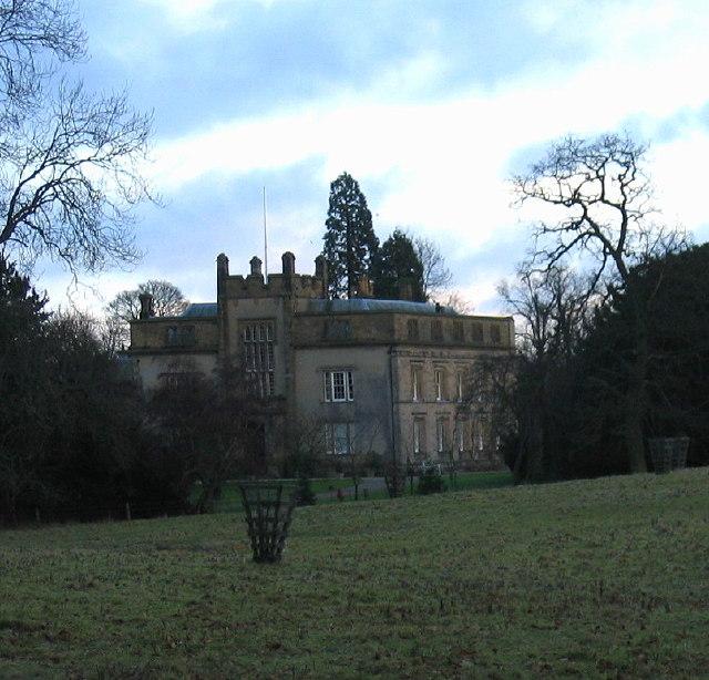 Cheeseburn Grange
