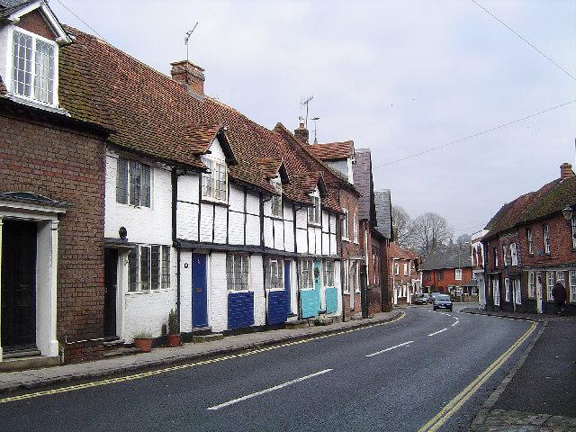 Church Street, Chesham