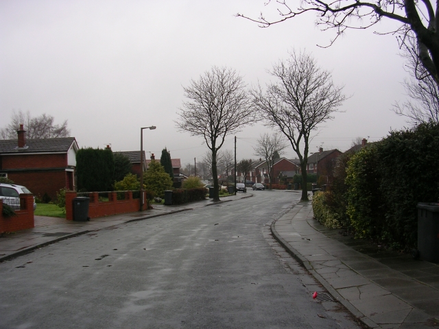 Cunningham Drive, Whitefield