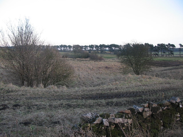 Bell Pits