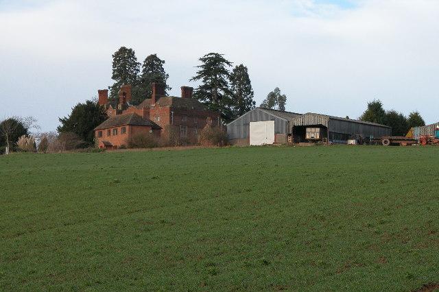 Noak Farm, Martley