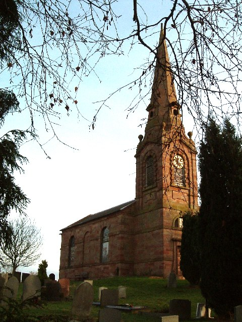 St. Leonard's, Over Whitacre