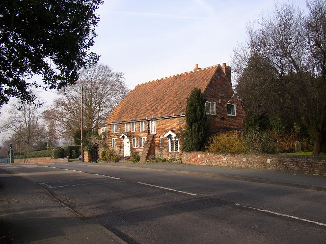 Hartshorn Cottage, Ash, Surrey