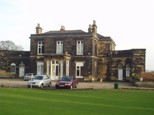 The Mansion, Gotts Park, Armley, Leeds