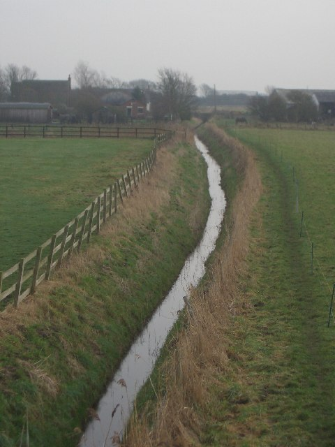 Wheel Foot Watercourse