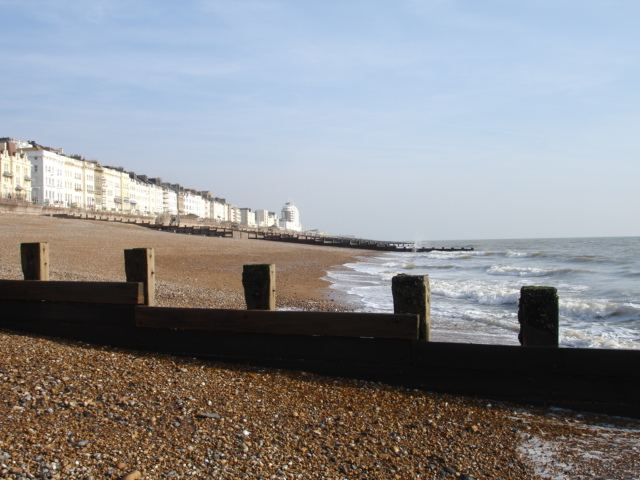 Beach St  Leonards-on-sea East Sussex