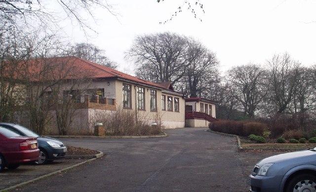 Dalziel House Conference Centre