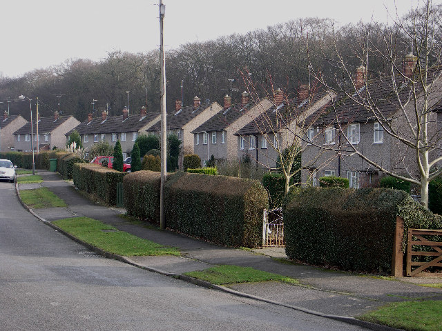 Eastwood Road, Stokenchurch