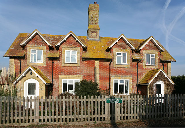 Thorns Corner Cottages, near East Boldre