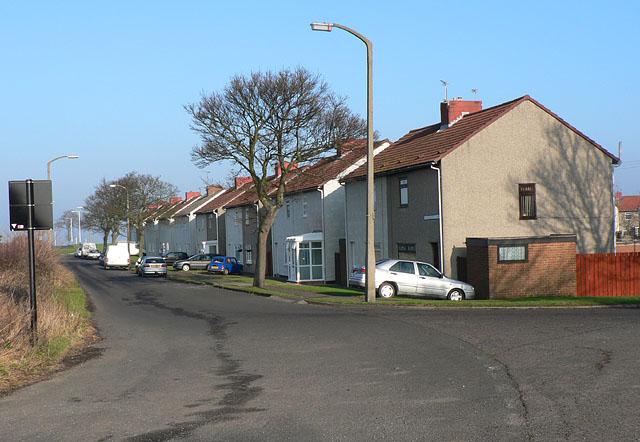 Killingworth Lane