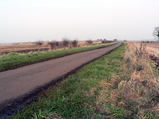 Five Mile Lane