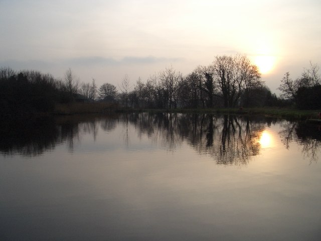 Forest Hills Trout Fishery