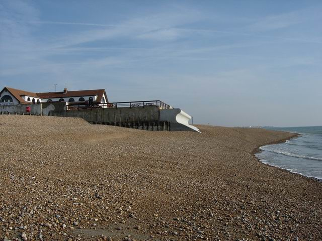 Integrated coastal defence?!