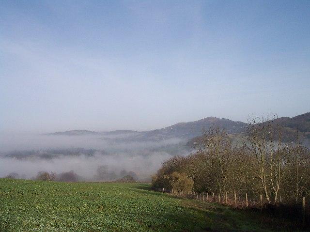 Mists over Evendine