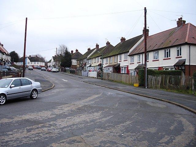 Egerton Road, Ringlestone, Maidstone
