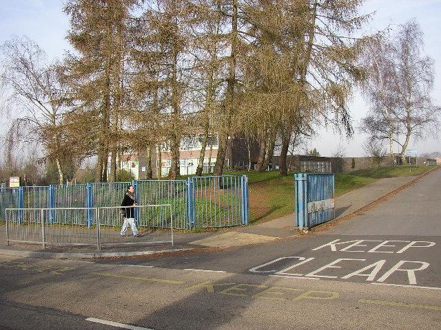 Ash Grange Primary School