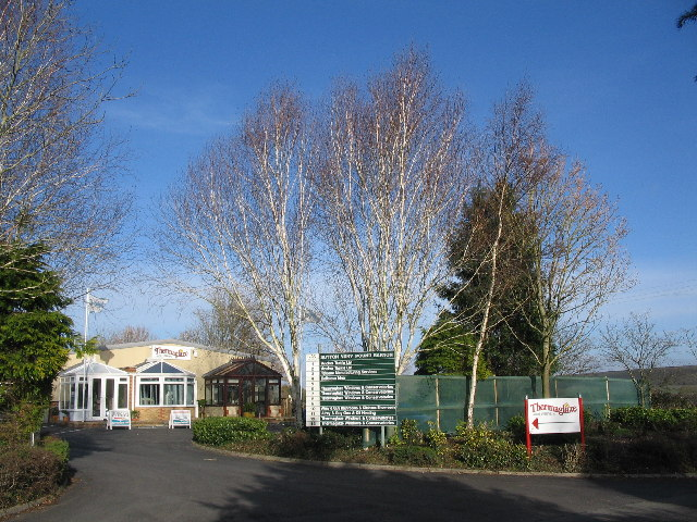 Pound Barton Trading Estate, Sutton Veny