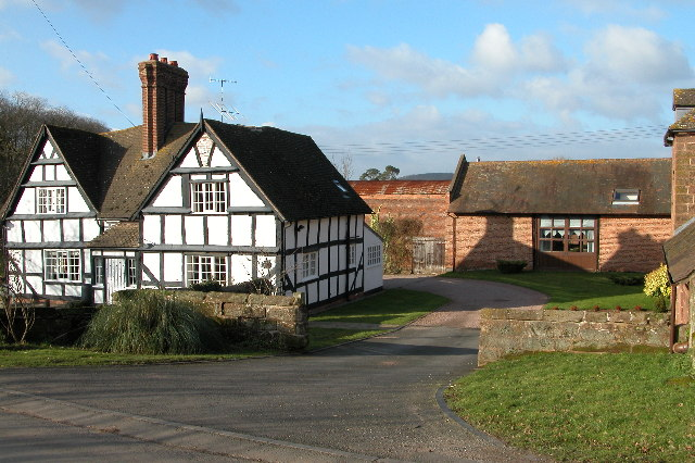 Longmore Hill Farm