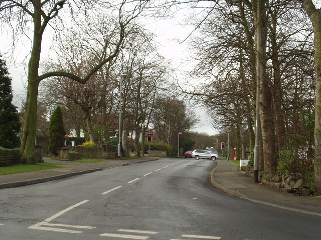 Church Lane, Adel, Leeds