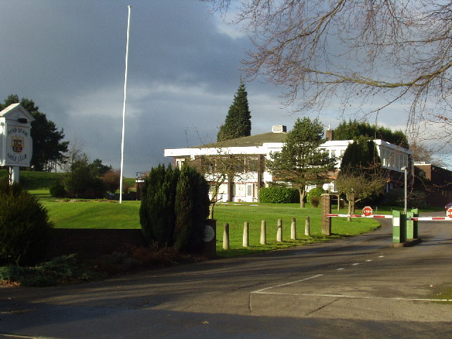 Sandmoor Golf Club, Alwoodley Lane, Leeds