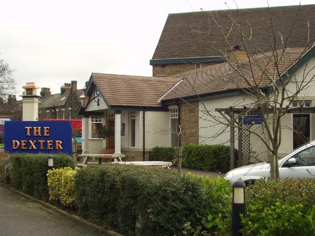 The Dexter, Slaid Hill, Leeds