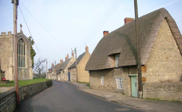 Church Street Titchmarsh