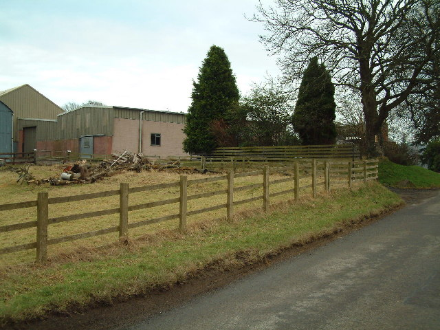 Brickhall Farm